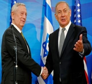 إسرائيل تستثمر في اندفاع