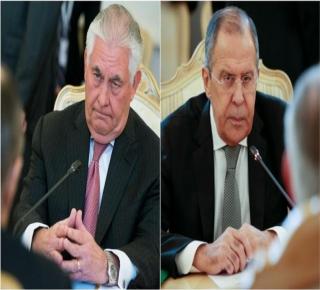 خطة أمريكية عُرضت على روسيا: تنحي الأسد وتشكيل حكومة من المعارضة والنظام للقضاء على