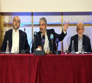 وثيقة حماس.. صياغة جديدة أم تحولات جوهرية؟