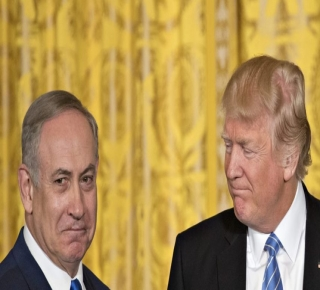 كشف عن التخطيط لتفجير طائرة أمريكية: تسريبات ترامب تهدد حياة جاسوس إسرائيلي اخترق