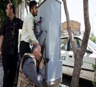ضربة موجعة للحكم: الاختراق الأمني يصل إلى العمق الإيراني