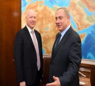 السعودية تشترط حدود 67 لتطبيع شامل مع إسرائيل وليس عليها الانسحاب فورا