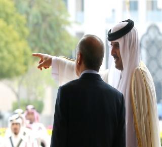تقديرات: حصار السعودية قرب قطر وتركيا من إيران وعزز المحور الإقليمي لطهران