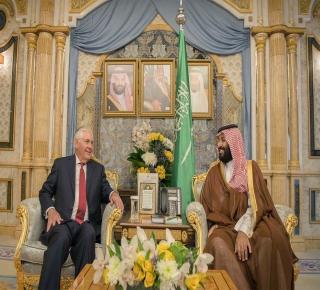 رهان على وساطة الكويت: أزمة قطر مستمرة تحت السقف الأمريكي