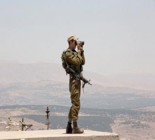 تشاركهم حملاتهم العسكرية: الحلفاء العرب السَرَيون لإسرائيل