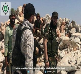 معركة باب الهوى المسمار الأخير في نعش التوافق بين الكيانات الجهادية السلفية والإخوانية