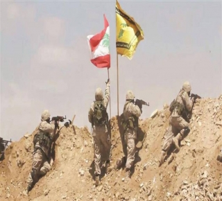 لا جيش في لبنان سوى حزب الله!