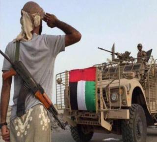 للاستغناء عن غاز قطر: الإمارات تخطط للاستيلاء على منابع النفط والغاز اليمنية