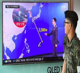 ما العمل؟ بين تهديدات ترامب الفارغة وصواريخ كوريا الشمالية البالستية