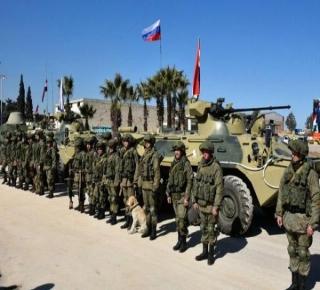 تقديرات: روسيا تدير اللعبة في سوريا وهي التي تقرر مصير المعارضة وواشنطن تعتمد عليها