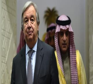 لا تزال المدارس تُقصف والقنابل تسقط: تقرير للأمم المتحدة يتهم التحالف السعودي بقتل مئات الأطفال اليمنيين