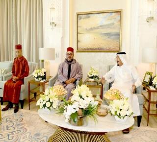 أغلى عطلة في تاريخ المملكة: الملك السعودي ينفق 100 مليون دولار على إجازته في المغرب