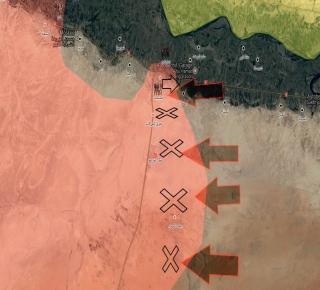 الذوبان في المدن أو الانغماس في الصحراء: خيارات
