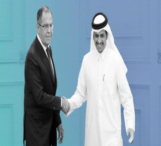 الدوحة من أكبر المستثمرين في الاقتصاد الروسي: لماذا اختارت موسكو الحياد في النزاع السعودي القطري؟