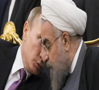 روسيا رفضت التضحية بالعلاقة مع إيران وهددت باستخدام