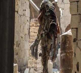 مصير ثوار بعد أن تصالحوا مع النظام: