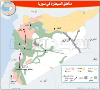 صفقة تركية إيرانية برعاية روسية: إدلب مقابل جنوب دمشق؟