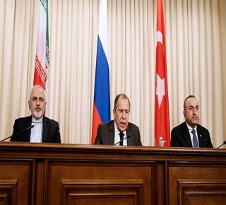 تحت وصاية موسكو وبمباركة واشنطن: سوريا الجديدة مربعات نفوذ إيراني روسي أمريكي تركي