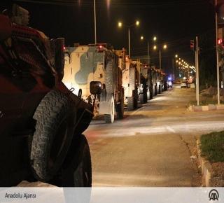 التقى سرا قائد الوحدات الكردية: