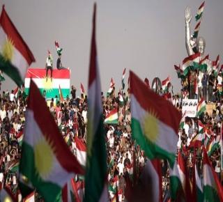 رغم الحساسيات العرقية وعمليات التغيير السكاني للأكراد: العرب يختارون