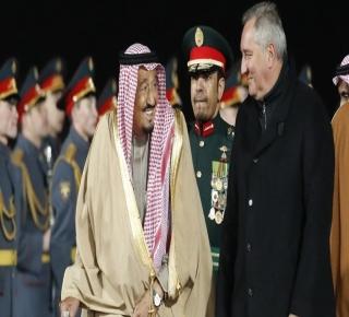 زيارة الملك سلمان: روسيا تستخدم الاستثمارات الخليجية لتمويل حربها في سوريا وإنقاذ اقتصادها