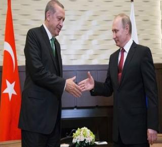 شراكة غامضة بين روسيا وتركيا: من الصعب حصول الثقة والتفاهم المتبادل بينهما