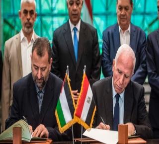 أكبر مخاوف حماس بعد اتفاق القاهرة: انشقاقات داخلية أو كيان جديد يتجاوزها