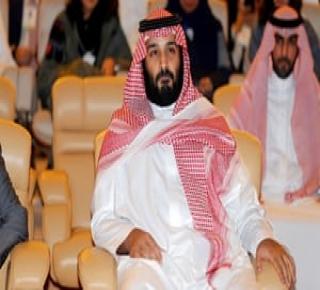ولي العهد السعودي يستكمل انقلابه ويسيطر كلية على الأمن ويسطو على المال والأعمال