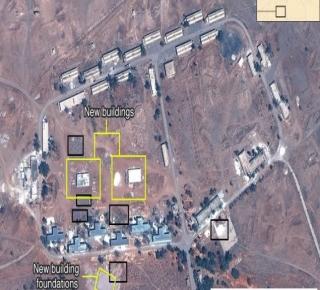 نظام الأسد وطهران يقتربان من اتفاق طويل الأجل يرسخ الوجود العسكري لإيران في سوريا