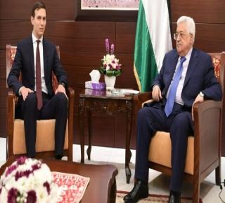 أغرته بالمساعدات المالية: السعودية تدعم عباس في النزاع مع