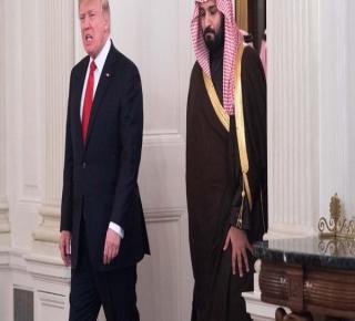 قد يهدم البيت كله: محمد بن سلمان ملأ جيوب منتجي السلاح الأمريكيين بالمليارات لتأمين التحالف مع ترامب