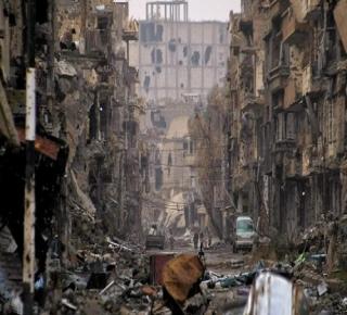 من المسؤول عن الثورات العربية وما لحقها من دمار؟