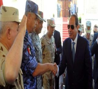 1165 عملية مسلحة منذ انقلاب العسكر: فشل الجيش المصري في سيناء أفزع المخابرات الإسرائيلية والغربية