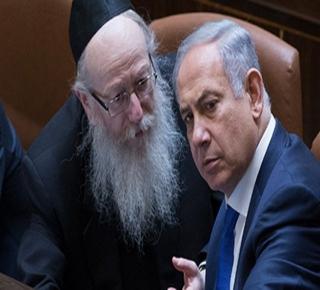 مستشار نتنياهو: القيادة السعودية لا يعنيها أمر الفلسطينيين وكل همها: توثيق التحالف مع إسرائيل