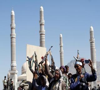 الحوثيون تهديد حقيقي للسعودية: إيران قد تنتهي قريبا من إنشاء طرق برية تربطها بالمتوسط