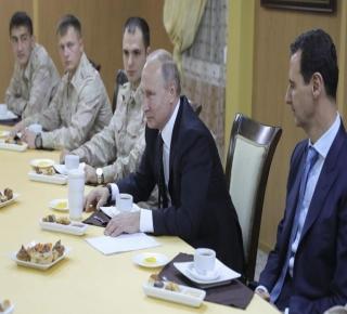 لا تزال الضامن الرئيس لأمن الأسد: لماذا تريد روسيا إنهاء الحرب سريعا في سوريا؟