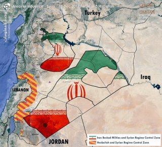 ثنائية زائفة: يلعب الإيرانيون الورقة الإسرائيلية ويلعب الإسرائيليون الورقة الإيرانية