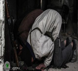 هل انتصر النظام الطائفي وحلفاؤه في سوريا؟