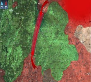 صمت تركي مريب: النظام يتقدم سريعا في إدلب والفصائل في حالة ترهل