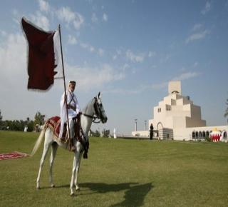 قانوني أمريكي بعد زيارته للدوحة: قطر أصبحت