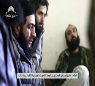 هل ستكون معركة إدلب آخر معارك جبهة