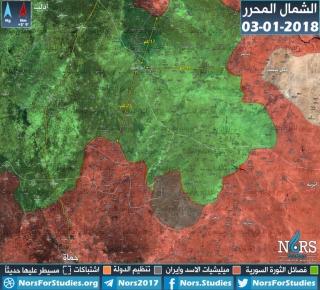 تقديرات: ليس أمام تركيا إلا التفاهم مجددا مع الروس حول إدلب في أي عملية ضد عفرين