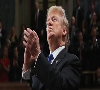 ترامب رائد ما بعد الاستعمار الحديث