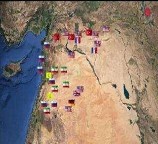روسيا المنافس الأقوى: إيران تواجه معركة شاقة في سوريا لاستثمار تأثيرها ولم تجن الأرباح حتى الآن