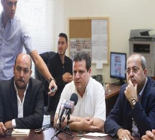عضو كنيست عربي: السعودية لا تريد سقوط نتنياهو وتتحالف مع أشرس أعداء فلسطين