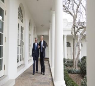 ليست من مهام واشنطن الآن: إسرائيل قلقة من عدم تحرك أمريكا عمليا لمواجهة إيران في سوريا