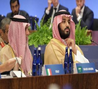 تجنيد السعودية شبكة هائلة من مجموعات الضغط  في واشنطن: أكبر حملة تلميع وتزييف الحقائق في العالم