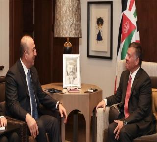 في مواجهة الأزمة الاقتصادية الخانقة والشحَ السعودي: الأردن يتفاعل مع