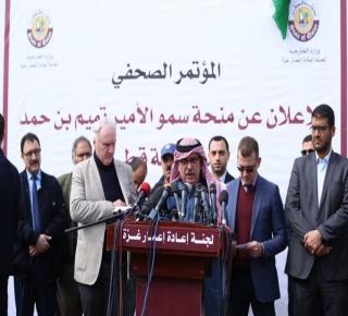 إسرائيل هي المنفذ الوحيد أمامها: ضغوط مصرية على تل أبيب لوقف مساعدات قطر لغزة