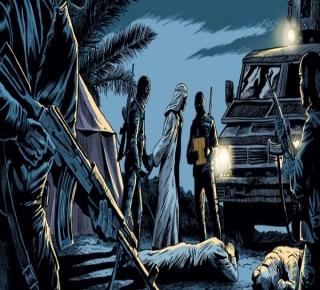سليماني أمر بإطلاق سراحهم بعد التهجير القسري وتهاطل الأموال:  تفاصيل الصفقة المثيرة حول المختطفين القطريين في العراق